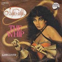 Cover Asha Puthli - The Whip
