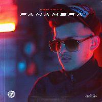 Cover Ashafar - Panamera