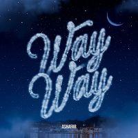 Cover Ashafar - Wayway