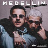 Cover Ashafar feat. Larry - Medellin