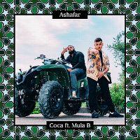 Cover Ashafar feat. Mula B - Coca