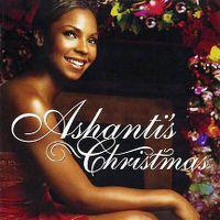 Cover Ashanti - Ashanti's Christmas