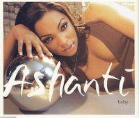 Cover Ashanti - Baby