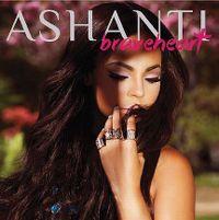 Cover Ashanti - Braveheart