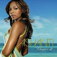 Cover Ashanti - Chapter II