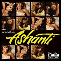Cover Ashanti - Collectables By Ashanti