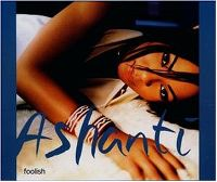 Cover Ashanti - Foolish