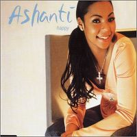 Cover Ashanti - Happy