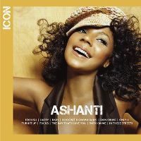 Cover Ashanti - Icon