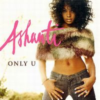 Cover Ashanti - Only U