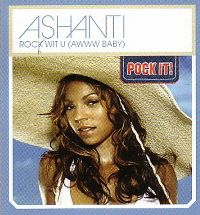 Cover Ashanti - Rock Wit U (Awww Baby)