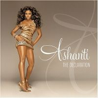 Cover Ashanti - The Declaration
