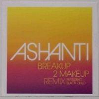 Cover Ashanti feat. Black Child - Breakup 2 Makeup (Remix)