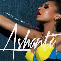 Cover Ashanti feat. Rick Ross - I Got It
