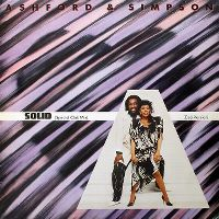 Cover Ashford & Simpson - Solid
