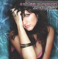 Cover Ashlee Simpson - Autobiography