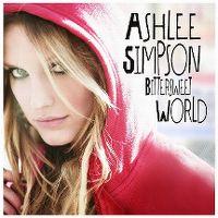Cover Ashlee Simpson - Bittersweet World
