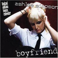Cover Ashlee Simpson - Boyfriend