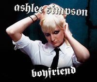 Cover Ashlee Simpson - Boyfriend