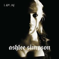 Cover Ashlee Simpson - I Am Me