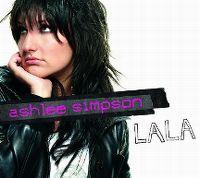Cover Ashlee Simpson - La La