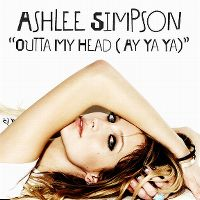 Cover Ashlee Simpson - Outta My Head (Ay Ya Ya)