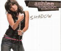 Cover Ashlee Simpson - Shadow