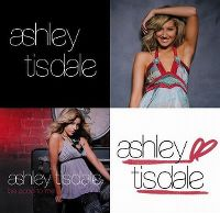 Cover Ashley Tisdale - Be Good To Me