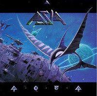 Cover Asia - Aqua