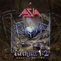 Cover Asia - Archiva 1 & 2