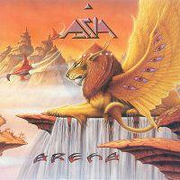 Cover Asia - Arena