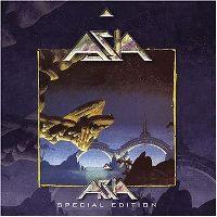 Cover Asia - Aria