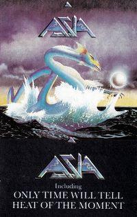 Cover Asia - Asia