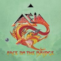 Cover Asia - Face On The Bridge