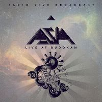 Cover Asia - Live At Budokan
