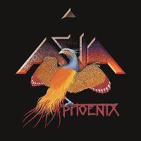 Cover Asia - Phoenix