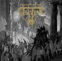 Cover Asphyx - Depths Of Eternity