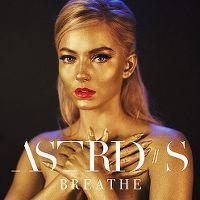 Cover Astrid S - Breathe