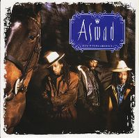 Cover Aswad - Don't Turn Around