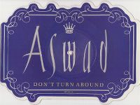 Cover Aswad - Don't Turn Around