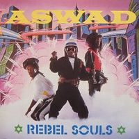 Cover Aswad - Rebel Souls