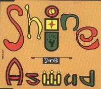 Cover Aswad - Shine
