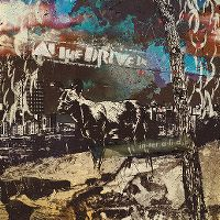 Cover At The Drive-In - in•ter a•li•a