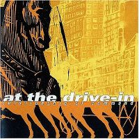 Cover At The Drive-In - Relationship Of Command
