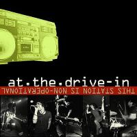 Cover At The Drive-In - This Station Is Non-Operational