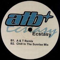 Cover atb - Ecstasy