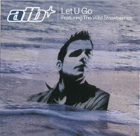 Cover atb - Let U Go