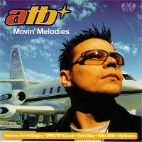 Cover atb - Movin' Melodies