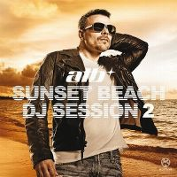 Cover atb - Sunset Beach DJ Session 2