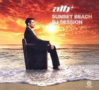 Cover atb - Sunset Beach DJ Session